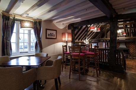 The Crown Turners Hill Traditional Sussex Pub And